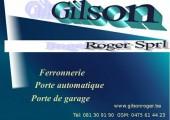 Gilson Roger SPRL