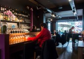 Thaï Café - Stockel