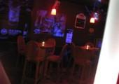 Café des sports