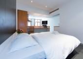 Azimut flathotel Brussels
