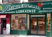 La librairie Slumberland