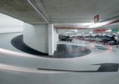 Parking Gare du Midi