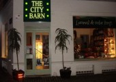 The City Barn