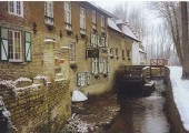 Le Moulin de Lindekemale