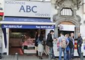 Poissonnerie Mateos ABC
