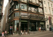 Musée des Instruments de Musique