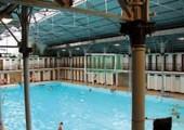 La piscine d'Ixelles