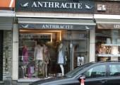 Anthracite - Cim. d'Ixelles