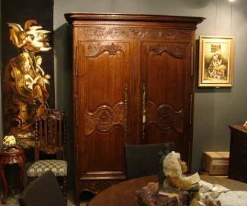 Antiek en interieur den ouden overzet for Antiek interieur