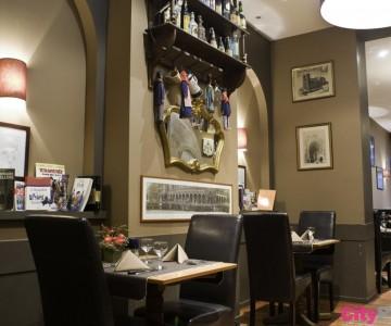 Le chou de bruxelles - Restaurant cuisine belge bruxelles ...