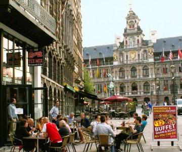 Chi-Chi's - Antwerpen