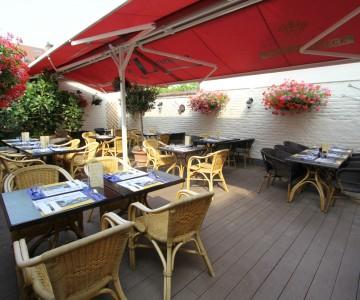 Le zinneke - Restaurant cuisine belge bruxelles ...