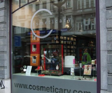 Cosmeticary