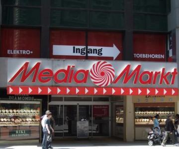 Media Markt Antwerp