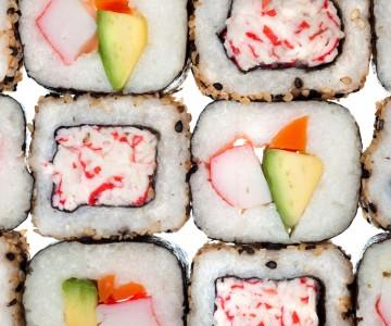 Sushi Factory Louise