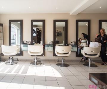 Julena Luxury Haircare