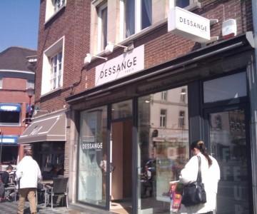 Dessange for Dessange salon de coiffure