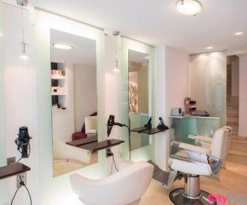 salon trendy
