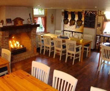 Feestzaal - Restaurant Bargli