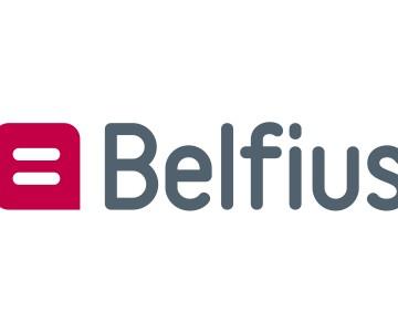 Belfius Bank België