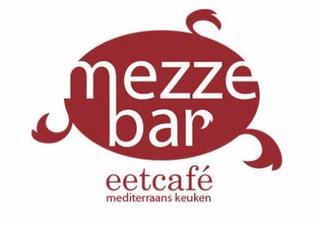 Mezze bar eetcafé