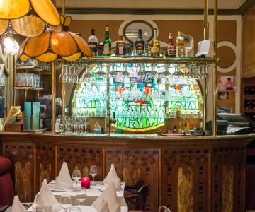 Le calalou - Restaurant cuisine belge bruxelles ...